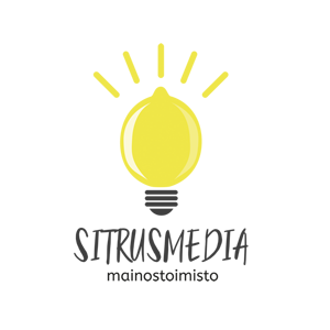 Mainostoimisto Sitrusmedia Oy