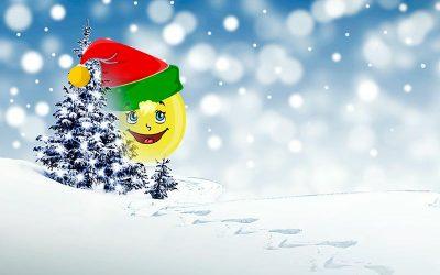 Sitrusmedia toivottaa hyvää joulua ja parempaa vuotta 2021 kaikille!